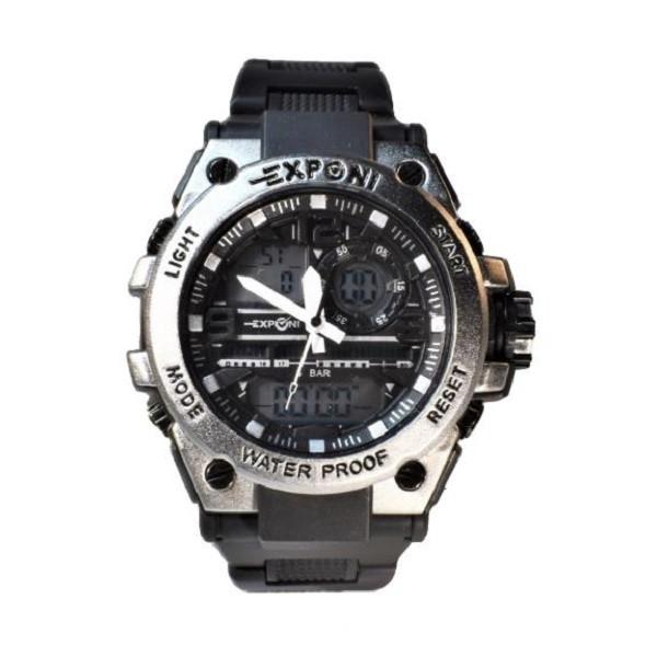 ساعت مچی عقربه ای مردانه اکسپونی مدل 3278