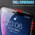 محافظ صفحه نمایش سرامیکی اسپایدر مدل CER-CL مناسب برای گوشی موبایل سامسونگ Galaxy A31 thumb 4