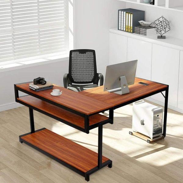 میز کامپیوتر مدل گل یاس 12658000
