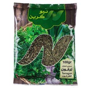 سبزی ترخون خشک نیوگرین-100گرم