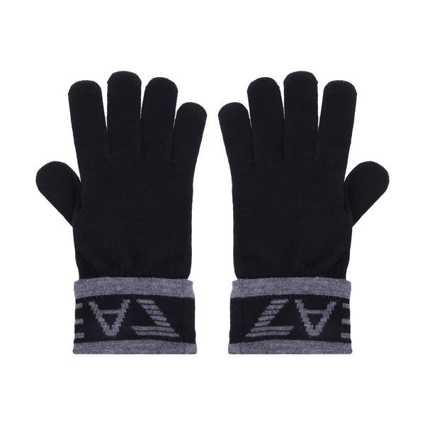 دستکش مردانه امپریو آرمانی مدل 2755628A301-00020