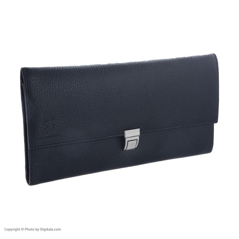 کیف دستی مردانه چرمیران مدل 6055901