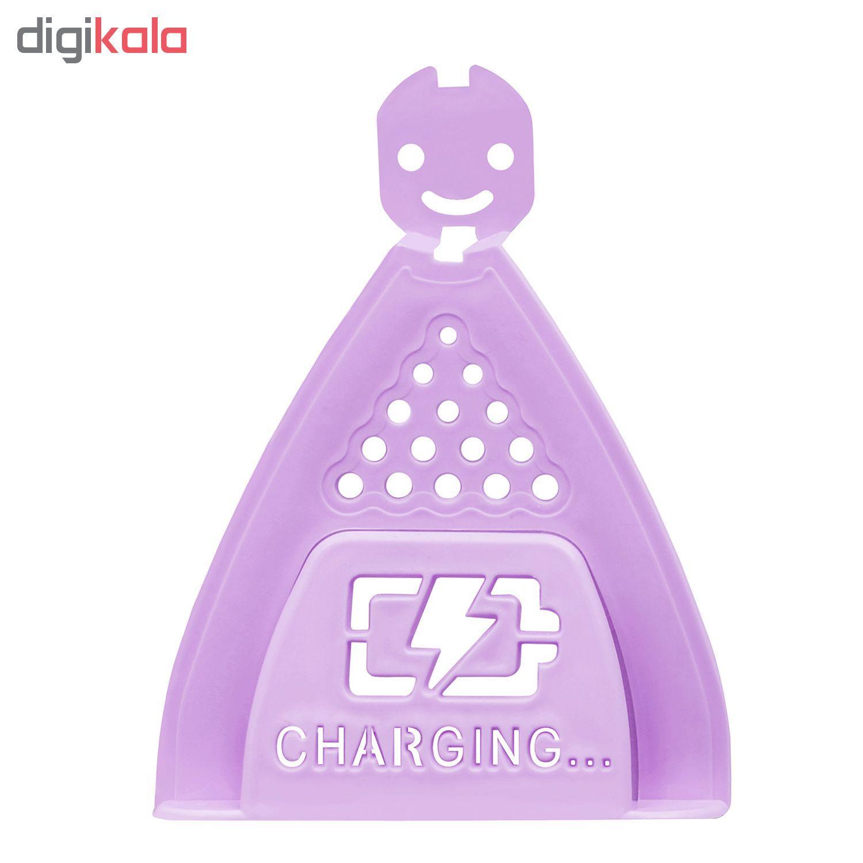 پایه نگهدارنده شارژر موبایل مدل Hng 0229 main 1 20