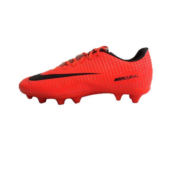کفش فوتبال پسرانه مدل استوک دار YA 002 غیر اصل