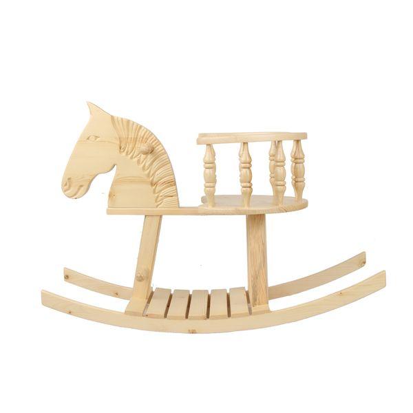 راکر کودک مدل اسب