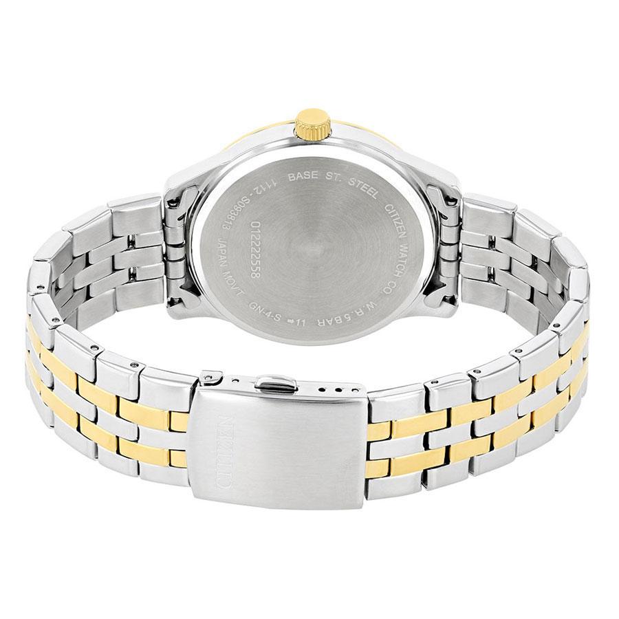 ساعت مچی عقربهای مردانه سیتی زن مدل BE9176-76L