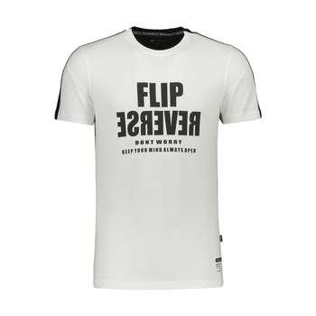 تی شرت مردانه جامه پوش آرا مدل 4011019376-01