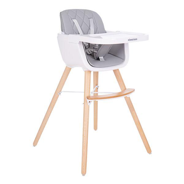 صندلی غذاخوری کودک کیکابو مدل Seat-W