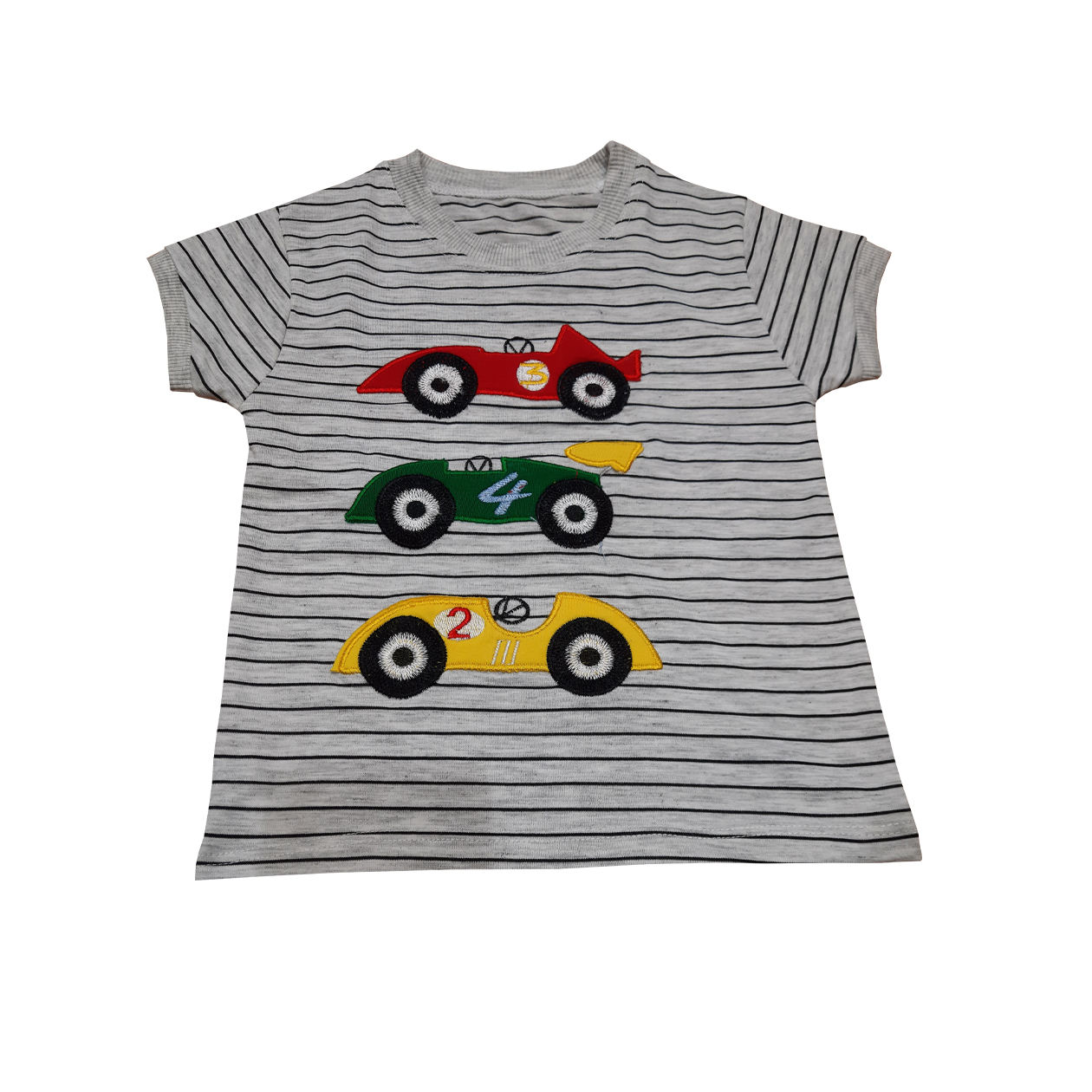 تی شرت پسرانه کد 1212 -  - 3