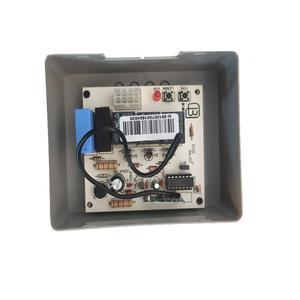 مرکز کنترل کرکره برقی بتا مدل 5chSIDE