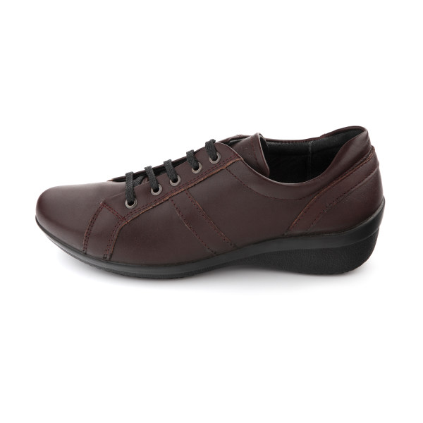 کفش روزمره زنانه شیفر مدل 5096A500110