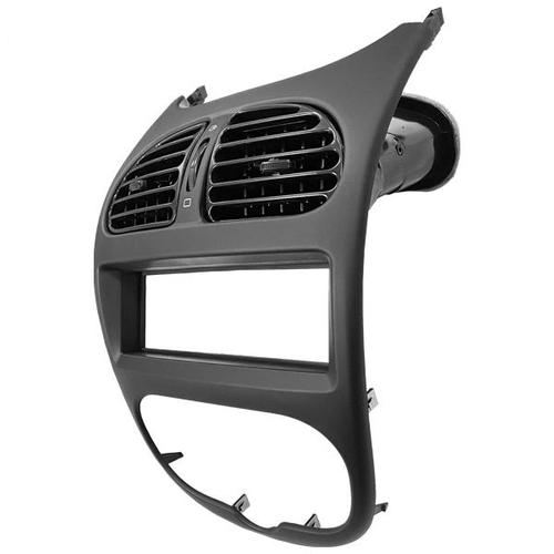 پنل ضبط و دریچه هواکش کولر اس پی آی کد 01 مناسب برای پژو 206