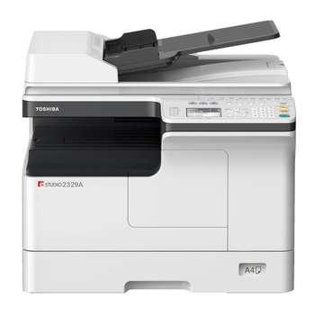 تصویر دستگاه کپی توشیبا مدل e-STUDIO 2329A