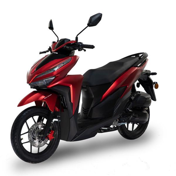 موتور سیکلت گلکسی مدل CL 150 حجم 150 سی سی