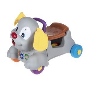 واکر کودک مدل سگ کد A2032
