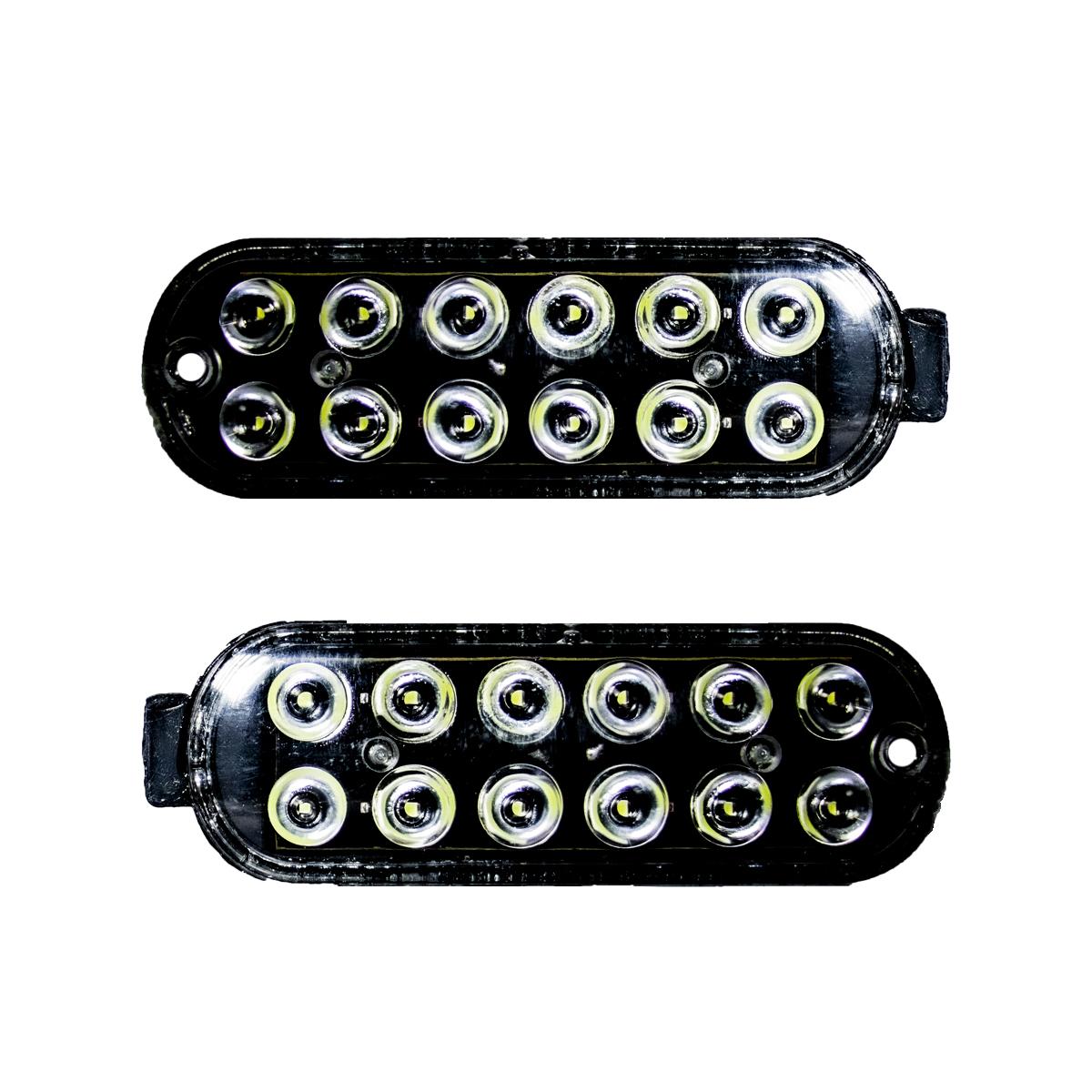 چراغ رو سپری مدل 1010 مناسب برای پراید