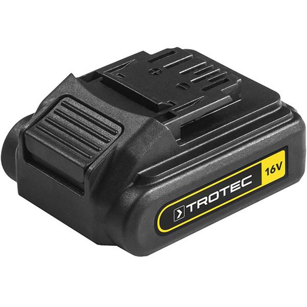 باتری 16 ولتی تروتک مدل PSCS10-16v