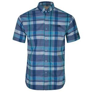 پیراهن آستین کوتاه مردانه مدل 344006624