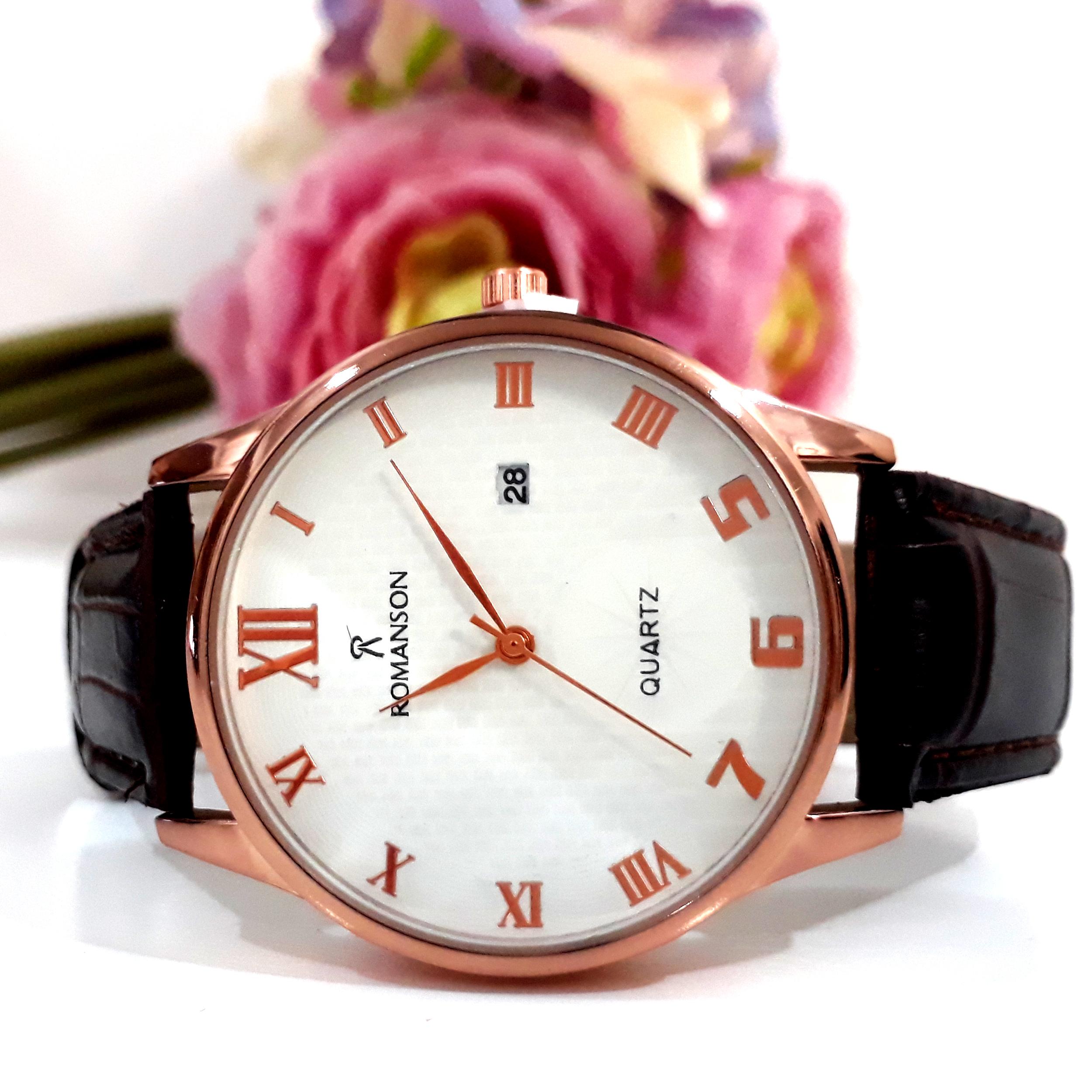 ساعت مچی  کد M 008