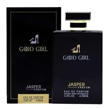 ادو پرفیوم زنانه جاسپر پرفیوم مدل  Good Girl حجم 100 میلی لیتر