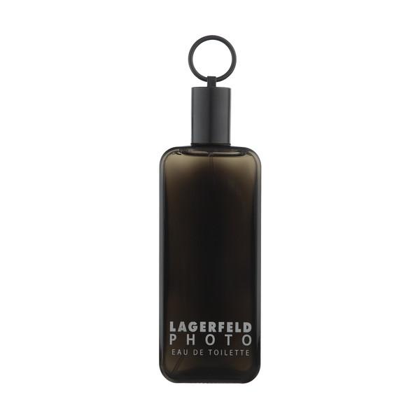 تستر ادو تویبت مردانه کارل لاگرفلد مدل Photo حجم 100 میلی لیتر