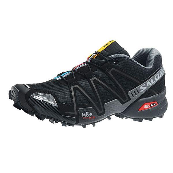 کفش مخصوص دویدن مردانه سالومون مدل Speedcross 3