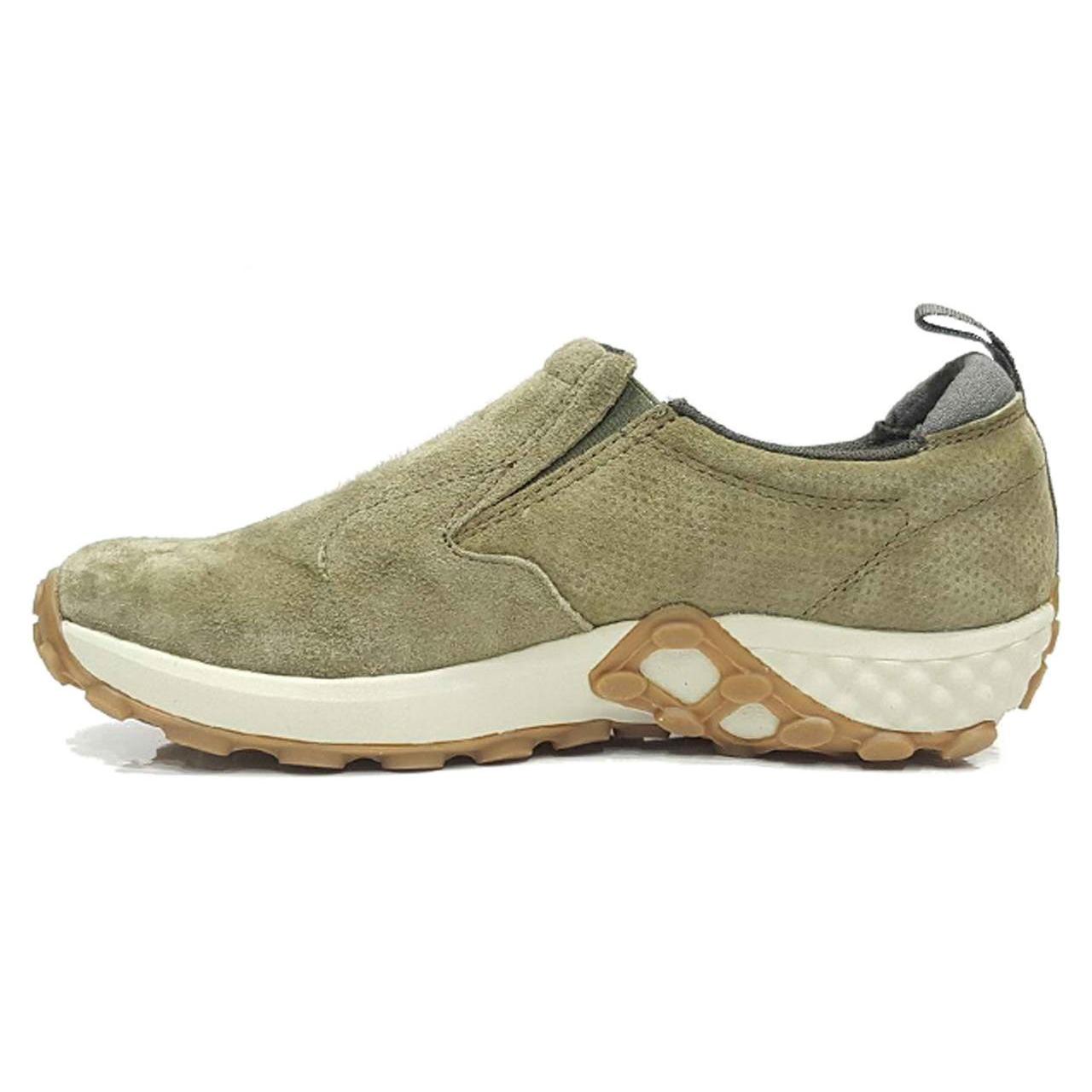 کفش راحتی مردانه مرل مدل 705 Jungle Moc