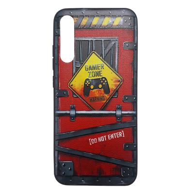 کاور مدل B0086 مناسب برای گوشی موبایل شیائومی Mi A3