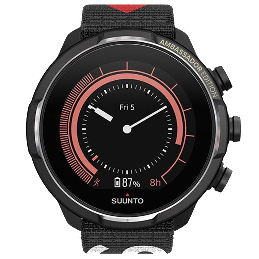 ساعت هوشمند سونتو کد SS050438000