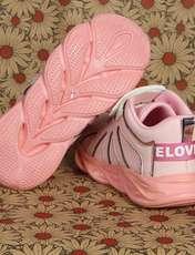 کفش پیاده روی بچگانه مدل Sarai -  - 5