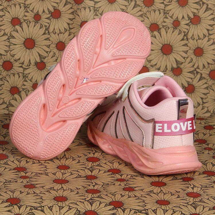 کفش پیاده روی بچگانه مدل Sarai -  - 8