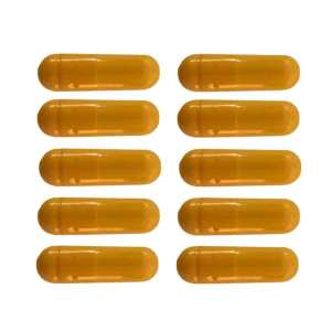 کپسول باکتری ساز آب آکواریوم کد A06 بسته 10 عددی