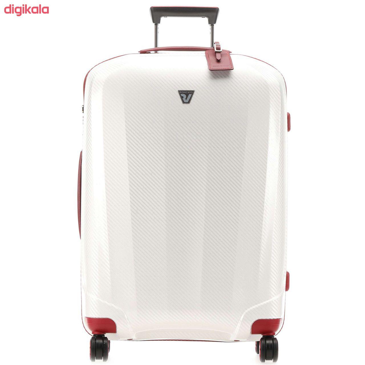 مجموعه سه عددی چمدان رونکاتو مدل 5950 main 1 25