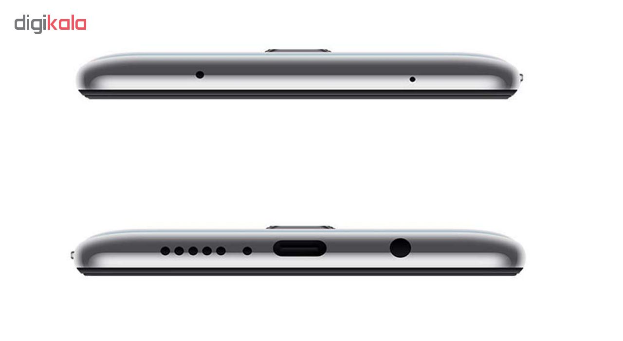 گوشی موبایل شیائومی مدل Redmi Note 8 Pro m1906g7G دو سیم کارت ظرفیت 64 گیگابایت - طرح قیمت شگفت انگیز