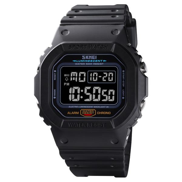 ساعت مچی دیجیتال مردانه اسکمی مدل 1554