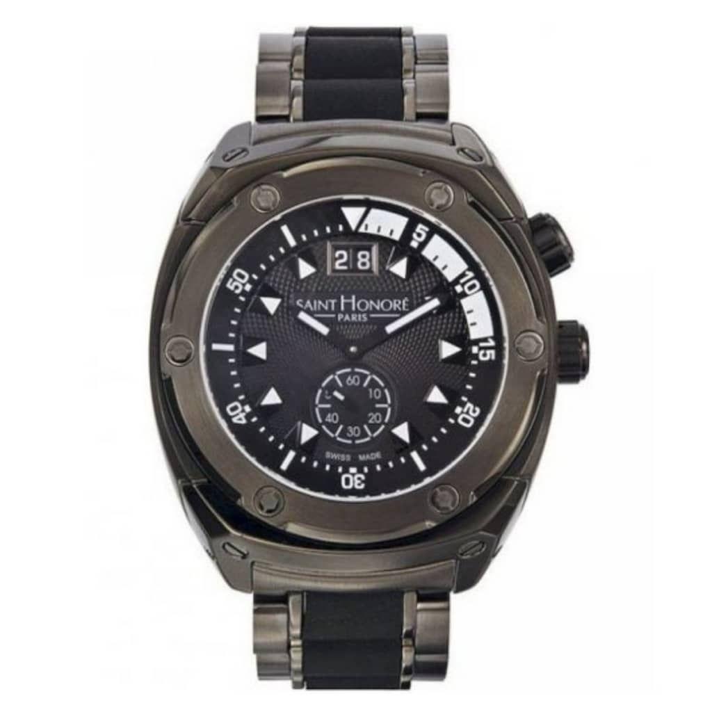 ساعت مچی عقربهای مردانه سانتانوره مدل 863114 7nin