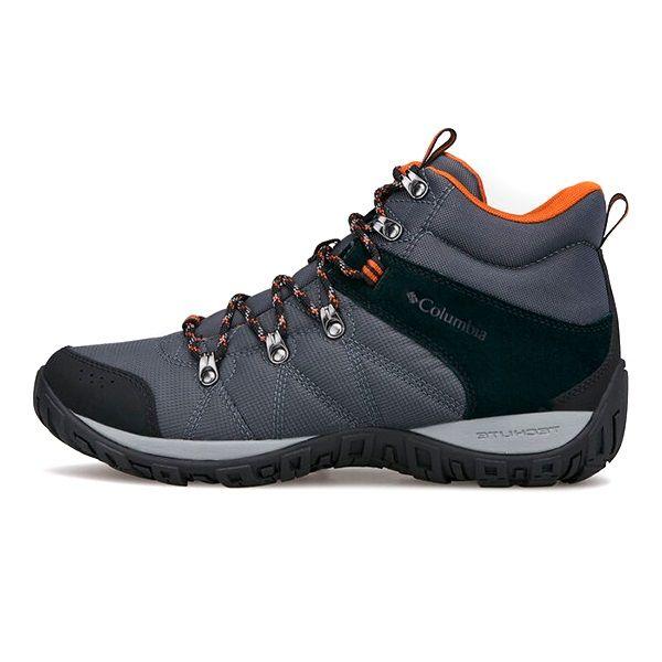 کفش کوهنوردی مردانه کلمبیا مدل PEAKFREAK VENTURE MID-053