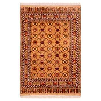فرش دستباف دو و نیم متری سی پرشیا کد 141085