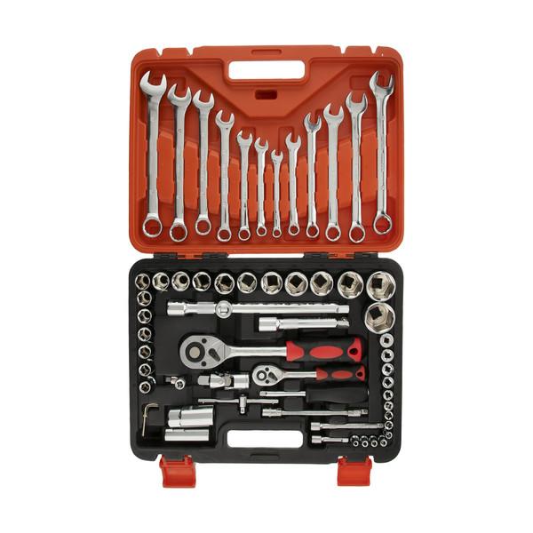 مجموعه 61 عددی ابزار ساتاگود مدل G010008