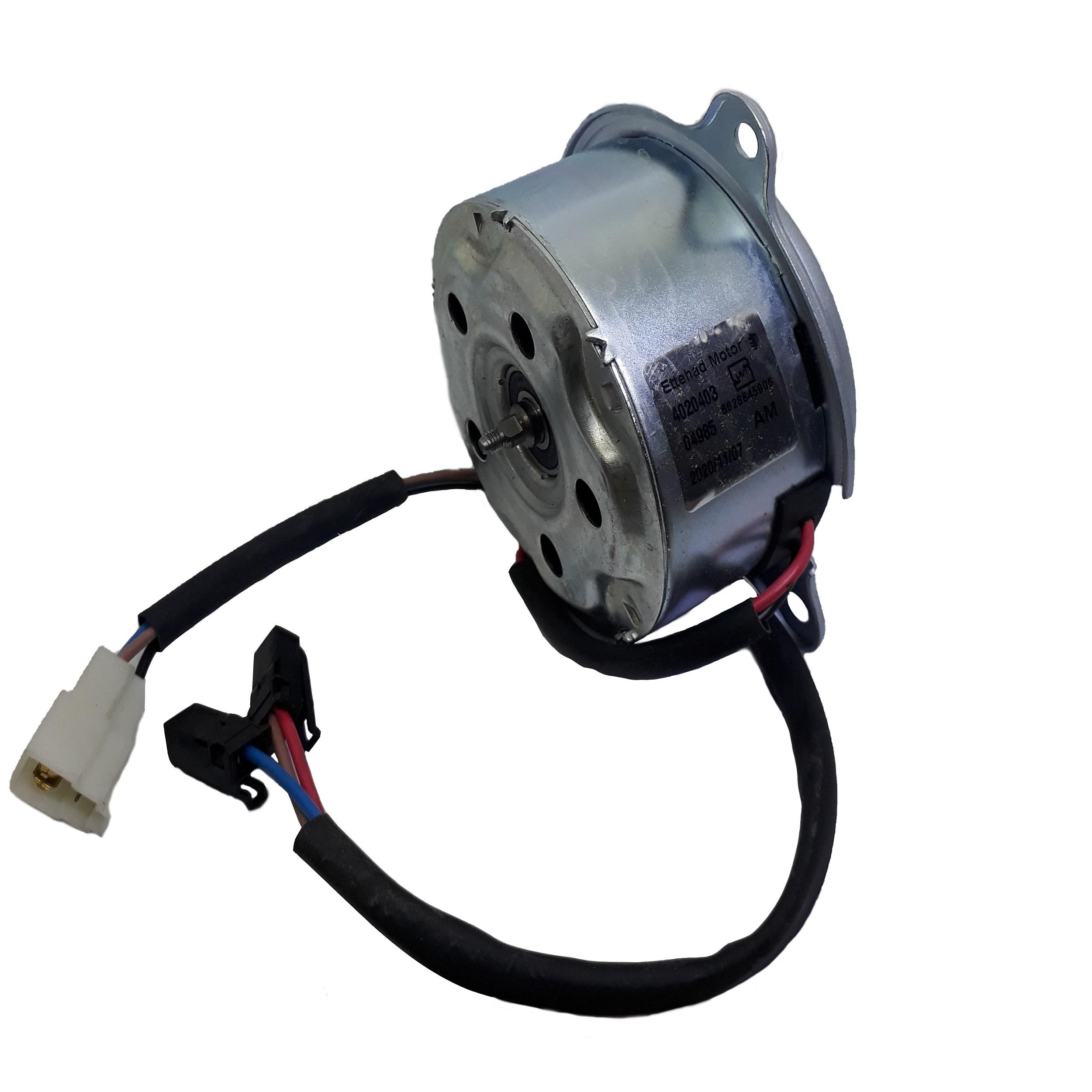 موتور فن امکو کد 15150 مناسب برای پراید