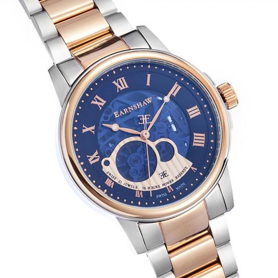 ساعت مچی عقربه ای مردانه ارنشا مدل ES-0029-33
