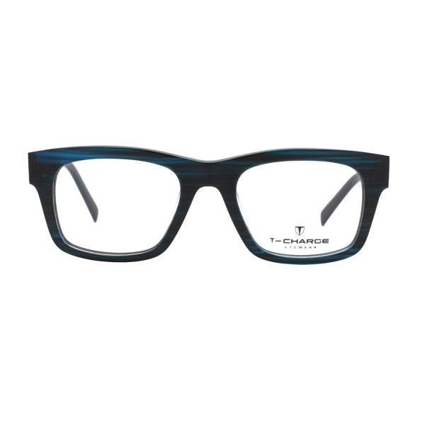 فریم عینک طبی مردانه تی-شارج مدل T6127 - E01