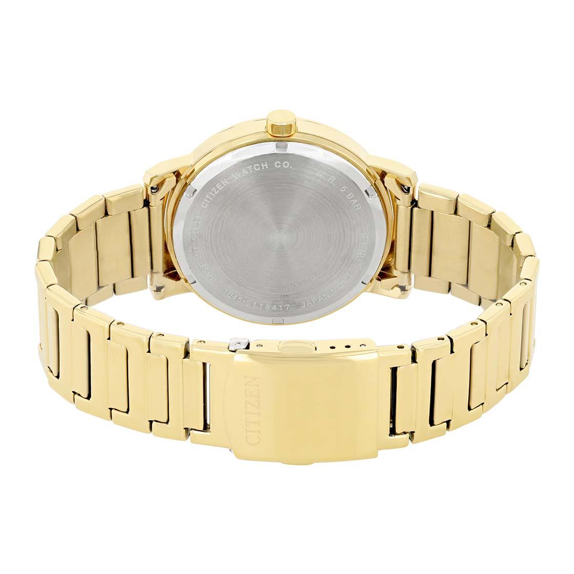 ساعت مچی عقربه ای مردانه سیتی زن مدل BE9182