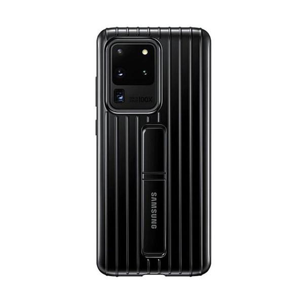کاور سامسونگ مدل PROTECTIVE STANDING مناسب برای گوشی سامسونگ Galaxy S20 Ultra