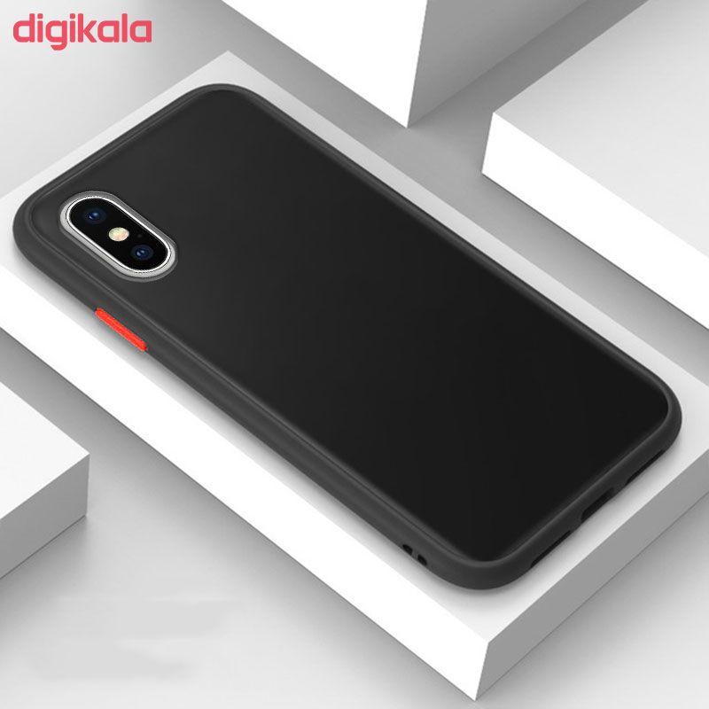 کاور لوکسار مدل G-918 مناسب برای گوشی موبایل اپل iPhone x / xs main 1 10