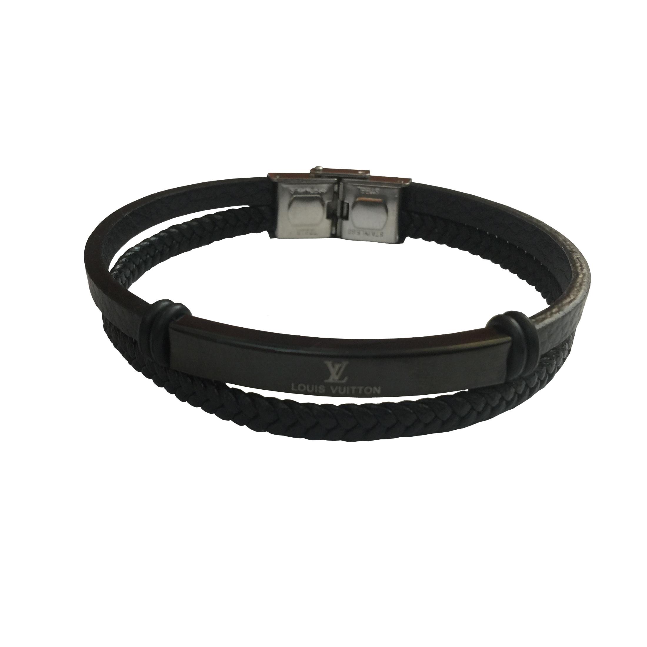 دستبند مردانه مدل H280