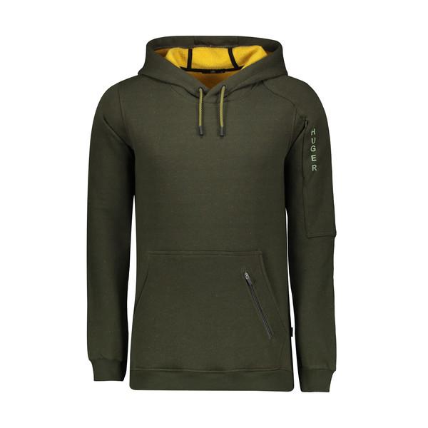 هودی ورزشی مردانه جامه پوش آرا مدل 46-4561289251