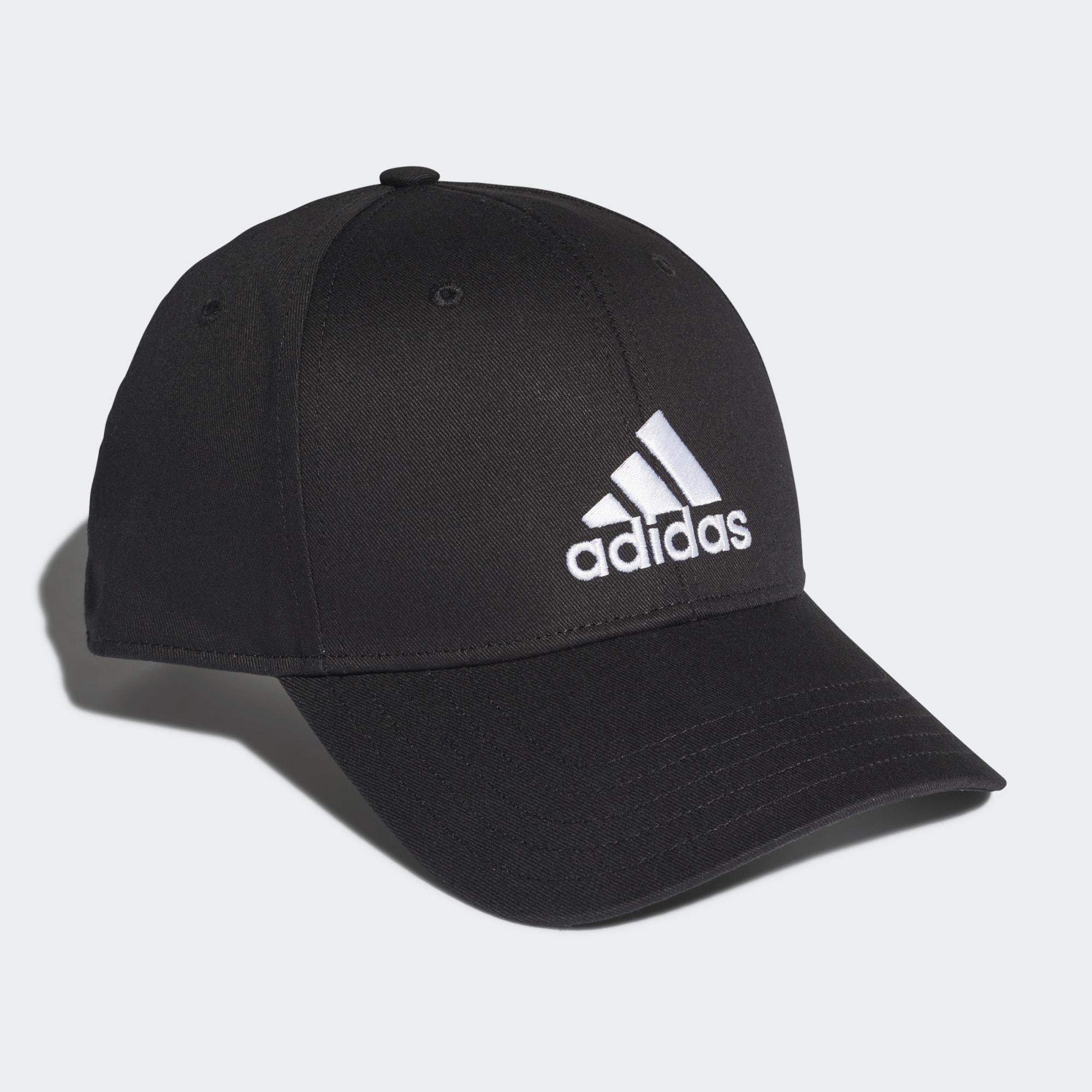 کلاه کپ آدیداس مدل BASEBALL LT