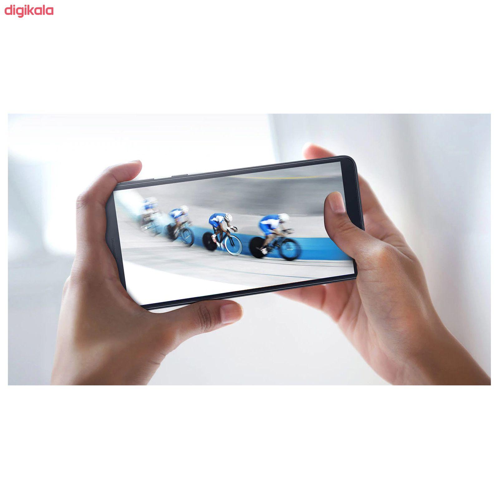 گوشی موبایل سامسونگ مدل Galaxy A01 Core SM-A013G/DS دو سیم کارت ظرفیت 16 گیگابایت main 1 6