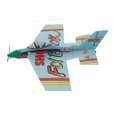 ساختنی طرح هواپیما مدل MB-303 thumb 1